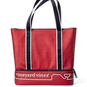 Vineyard Vines for Target Whale Beach Bag